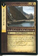 Lord Of The Rings CCG Card SoG 8.C66 Wind That Sped Ships