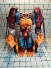 Transformers Transmetal Optimal Optimus Primal Beast Wars Maximal