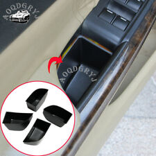 Car Door Handle Armrest Storage Box For Honda Accord 08-12 Container Holder Tray