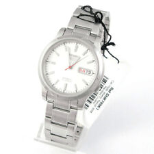 Seiko Silver Mens Analog Business 5 Automatic SNK789K1