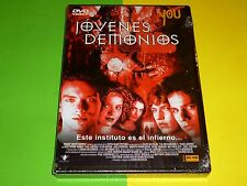 JOVENES DEMONIOS / Young Demons - English Español DVD R ALL - Precintada