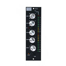 Hairball Audio FET/500 Rev D 1176 Black Face FET Compressor API 500 Series