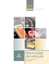 electricidad vehiculo (manten.vehiculos). ENVÍO URGENTE (ESPAÑA)