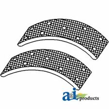 70276950 Brake Shoe Lining Fits Allis-Chalmers Tractor: D17 (Sn