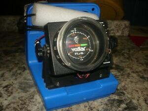 Vexilar FL-8  Fish finder ice fishing Complete Works NICE