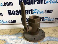 """Perko 1 1/2"""" Bronze Seacock  #805"""