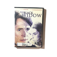 The Black Widow with Willem Defoe, and Giada Colagrande (Dvd, 2007)