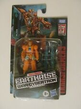 Transformers -  Earthrise (War for Cybertron) - Battle Masters - Rung - Sealed