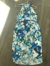 Portmans Signature Sleeveless Dress sz 10 BNWT