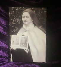 St. Therese of the Child Jesus and of the Holy Face Canvas Print
