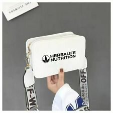Herbalife Single-shoulder Bag Sporting Gym bag Outdoor Sports Messenger Bag