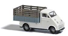 Busch HO 40923 DKW 3=6 mit Pritsche + Holzgatteraufbau #NEU in OVP#