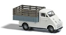 BUSCH HO 40923 DKW 3=6 avec à plateau + holzgatteraufbau # Neuf Emballage