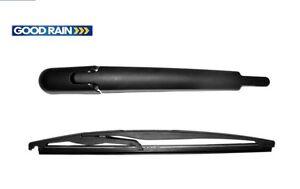 Chevrolet Aveo 2011- NEW Rear Wiper Arm & Blade WINDSCREEN WINDOW