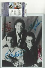 Gatlin Brothers Country Singers & Songwriters Autographed 8x10 Photo JSA COA