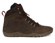 Vivobarefoot Women's Tracker FG Leather - DK Brown - 38