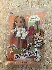 NEW, Bratz Kidz Costume Party Yasmin As A Devil/Angel Rare Collectable