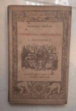 GARGANTUA E PANTAGRUELLE II RABELAIS DORE' CLASSICI DEL RIDERE PRIMA EDIZIONE
