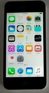 IOS 9.3.2 APPLE IPHONE 5C 8GB - SPRINT - A1532  - CLEAN IMEI - SCREEN IS MINT!!!