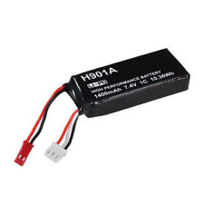 Original 7.4V 1400mAh Remote Lipo Battery For Hubsan H501S H502S H109S H901A