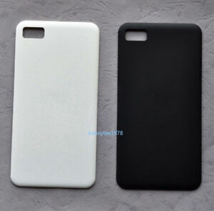 For BlackBerry Z10 Battery Back Cover Housing Rear Door Case+NFC Replacement New