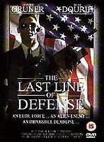 The Last Line Of Defense (DVD, 2000)