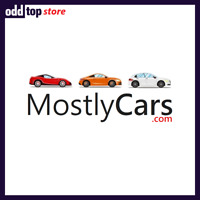 MostlyCars.com - Premium Domain Name For Sale, Dynadot