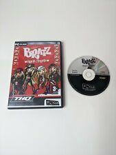 Bratz Rock Angelz PC CD Rom-Retro Game-Familie Kinder Spaß-schneller Versand