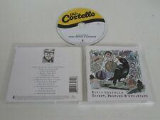 Elvis Costello/Secret, Profane & Sugarcane (Universal 888072316126) CD Album