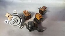 AXODE AX4S TRANSMISSION  SOLENOIDS, SHIFT, TCC, EPC, FREE SHIPPING
