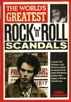 Wlds Greatest Rock & Roll By David Cavanagh
