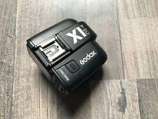 Godox X1T-F TTL Flash Trigger