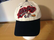 Vintage Youth Disneyland Mickey Mouse Baseball Cap