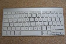 Apple Wireless Keyboard Replacement Key Keys A1314 A1255 A1242 ALL KEYS!!!
