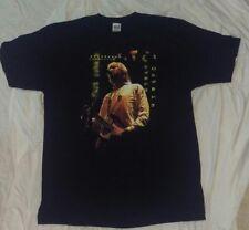 Vintage 2004 Nirvana Kurt Cobain Tee shirt Size Xl