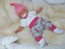 ninisingen Reborn Reallife Trine Rebornbaby Puppe Babypuppe Baby Künstlerpuppe