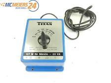 E57H111s Titan 127 M Trafo Transformator für Märklin 220 V / 20 VA *geprüft*