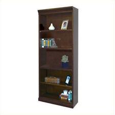 Martin Furniture Fulton Open Bookcase