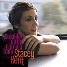 Stacey Kent - Breakfast On The Morning Tram (NEW CD)