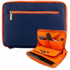 """VanGoddy Irista Tablet Sleeve Case Bag Cover Pouch For 10"""" MacBook Pro Air Acer"""