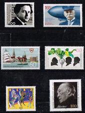 NL2155.BRD 1992.Mi.Nr.1602-1606. Postfris