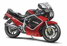 Hasegawa 1/12 Suzuki GSX-R750(H) (GR71G) Modèle 21725 Japon <2eu >