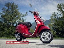 Vespa 50 50cc  Primavera Touring Classic Piaggio Scooter Roller / Netto € 2332,-