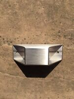 Motorbike / Bike Wall Or Floor Bracket, Anchor. Security Lock Stainless Steel