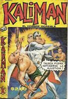 Kaliman El Hombre Increible #675 - Noviembre 3, 1978 - Mexico
