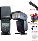 YONGNUO YN-568EX II Flash Speedlite TTL Master High-Speed Sync 1/8000s For Canon