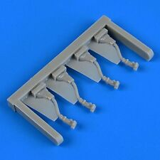 Quickboost 1/48 Cessna A-37B Dragonfly Control Lever for Trumpeter # 48729