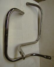 65-66 Panhead Shovelhead REAR FRAME BAR 49137-65 Engine bar Crash bar Highway ba