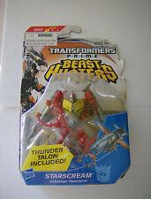 Transformers Prime Beast Hunters Cyberverse Commander Class Starscream 006