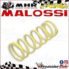 MOLLA CONTRASTO VARIATORE GIALLA MALOSSI HONDA FORESIGHT 250 4T